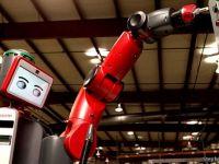 Baxter, robotul cu fata de om care va cuceri in urmatorii ani piata auto
