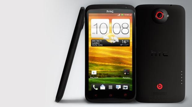 HTC lanseaza One X+, un smartphone cu 67% mai rapid decat One X