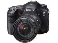 Sony a lansat in Romania SLT-A99, prima camera full-frame din lume cu sistem dual de focalizare