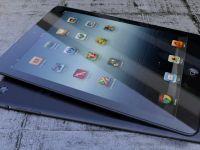 Apple se pregateste sa intre in razboi cu Amazon pe segmentul tabletelor mici. Cand se lanseaza iPad mini