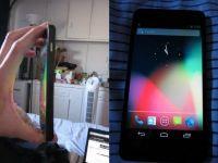 Google pregateste Nexus 4 . Ce caracteristici ar putea avea noul smartphone