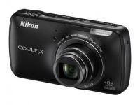 iLikeIT. In Romania a ajuns primul aparat foto cu sistem de operare Android: Nikon Coolpix S800C