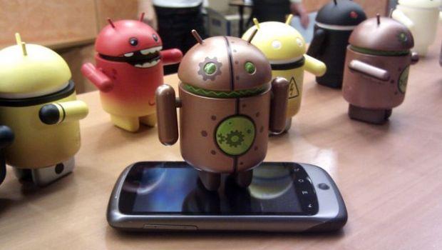 Cresc amenintarile cu virusi pe smartphone-urile Android
