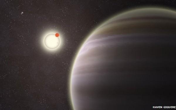 Descoperire uriasa facuta de doi astronomi amatori. Ce au vazut ei