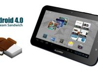 Tabletele Allview Alldro Speed i si Allview AllDro Speed trec pe Android 4.0.4
