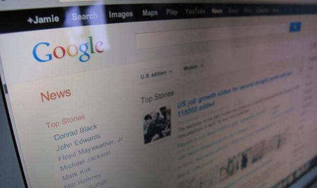 Peste 60 de milioane de oameni din Europa ar putea avea  interzis  la Google din cauza unei legi