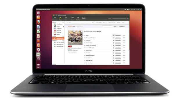 A fost lansat Ubuntu 12.10 cu aplicatii social media si un mod avansat de cautare. DOWNLOAD AICI!