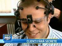 Experiment Stirile ProTV. Reclamele viitorului stiu mai multe despre clienti decat ei insisi