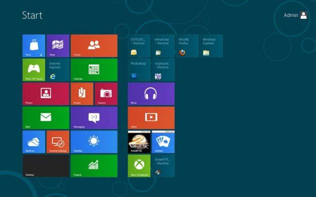 VIDEO Un copil de 3 ani iti arata cum sa folosesti Windows 8