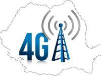 Tehnologia 4G ajunge in Romania peste 10 zile. Care va fi prima retea 4G