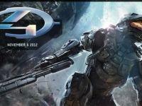 VIDEO Halo 4, unul dintre cele mai asteptate jocuri ale anului, va fi lansat luna viitoare