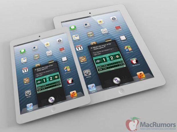 LIVE TEXT Lansarea iPad mini de la Apple. Cum arata noua tableta