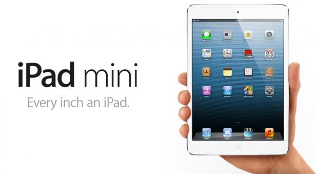 iPad Mini, specificatii complete. Cat de buna e tableta fata de concurenta