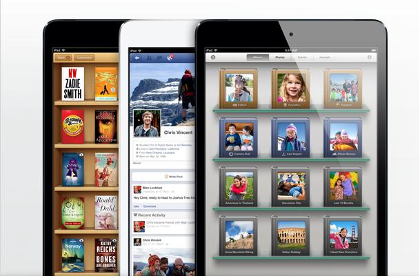 iPad Mini, un esec? Ce s-a intamplat pe bursa dupa marea lansare de marti