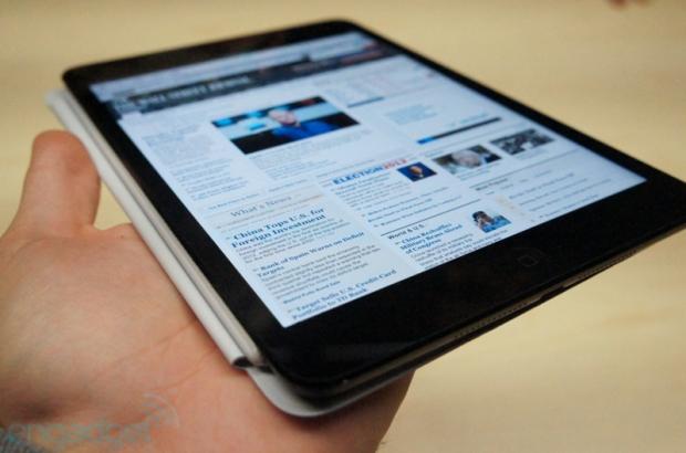 VIDEO iPad mini Hands-On. Cum se simte in mana tableta