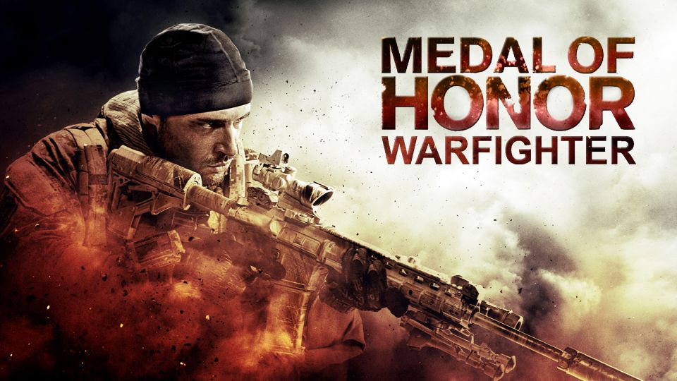 Review Medal of Honor: Warfighter
