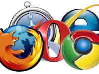 Microsoft, pusa la zid de UE pe tema browserelor