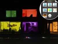 Philips si Apple vor sa iti coloreze casa cu iBecul. Ce poate sa faca pentru 61 de euro