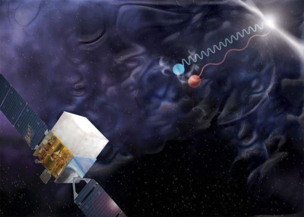 NASA va anunta joi o descoperire fantastica. Mai multi astrofizicieni vor veni la conferinta. Despre ce poate fi vorba