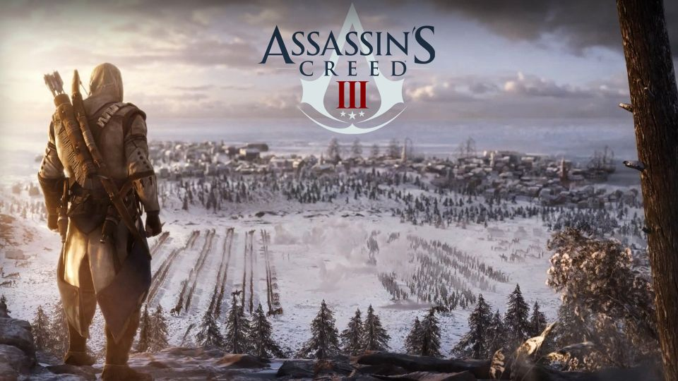 Review Assassin's Creed III