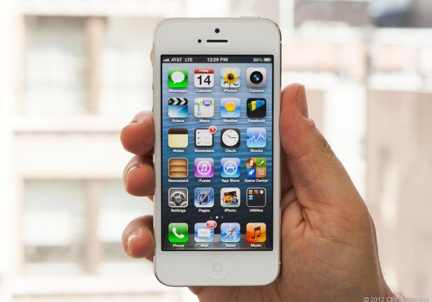 Preturi si oferte pentru iPhone 5 in Romania. Se estimeaza cel putin 1 milion de aparate vandute