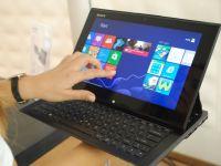 Gadgeturile cu Windows 8 incep sa faca legea in piata