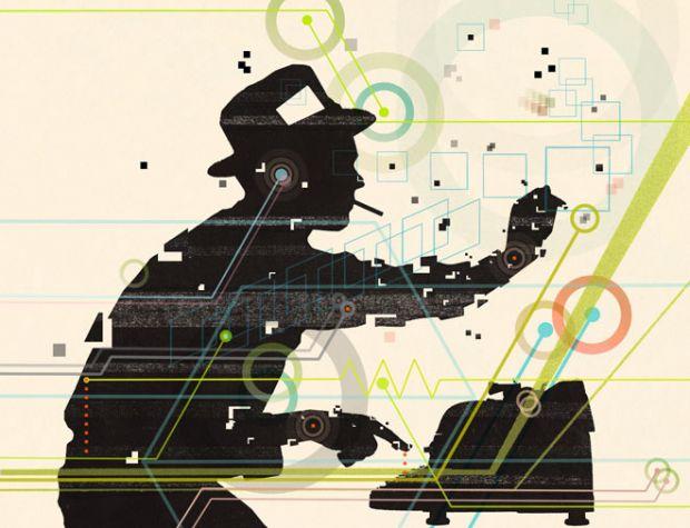Cum scriu robotii literatura. Poti deosebi o poezie a unui scriitor fata de alta a unui calculator?