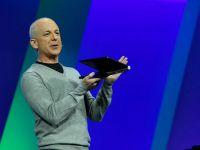 Lovitura grea pentru Microsoft. Omul care a facut Windows 8 a plecat din companie