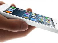 Apple incepe productia noului iPhone 5S. Ce se stie despre telefon