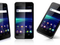 Allview P6 Stony, smartphone-ul romanesc dual-SIM cu ecran mare si design deosebit