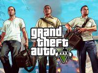 Grand Theft Auto V, jocul ce va fi lansat in curand de Rockstar. Trailer GTA V