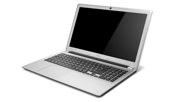 Acer Aspire V5 Touch a ajuns in Romania. Pret si caracteristici tehnice