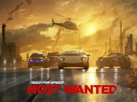 REVIEW Need For Speed Most Wanted 2012