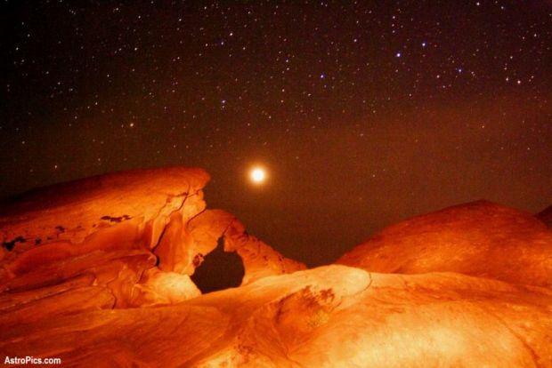 Descoperire EPICA facuta de NASA pe Marte!  Va intra in cartile de istorie . Cercetatorii nu pot sa creada