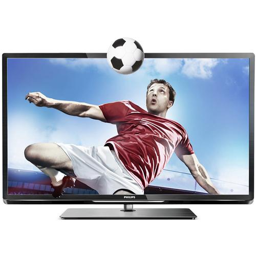 Smart TV LED 3D Philips 40PFL5527K/12