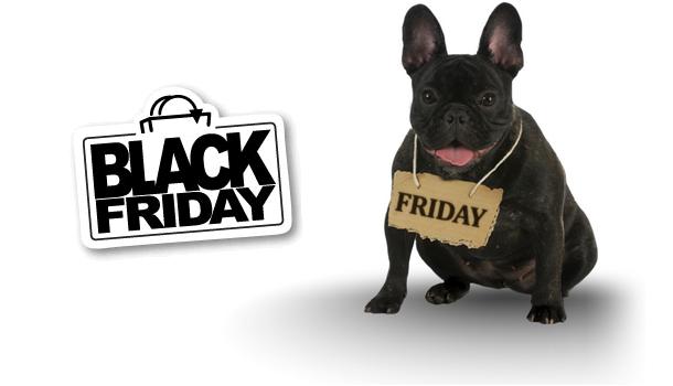 Black Friday 2012. Azerty.ro anunta reduceri masive