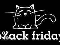 eMAG, in topul preferintelor romanilor pentru Black Friday 2012. Ghid de supravietuire in vinerea neagra