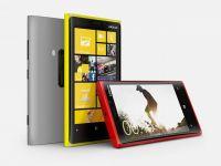 Nokia Lumia 920, comenzi de peste 2,5 milioane de unitati. Cum este realizat designul mult asteptatului smartphone