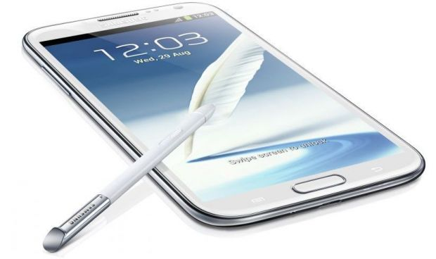 Galaxy Note II, succes spectaculos pentru Samsung. Ce record de vanzari au reusit coreenii