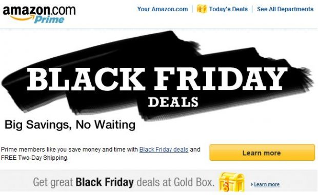 Amazon, iPad si iPhone au dominat Black Friday in SUA. Cifrele record atinse in ziua celor mai mari reduceri din 2012