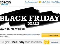 Amazon, iPad si iPhone au dominat Black Friday in SUA. Cifrele record atinse in ziua celor mai mari reduceri din 2012