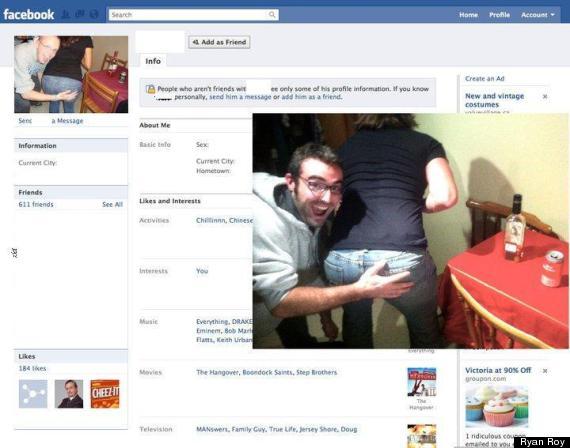 Farsa anului pe Facebook! Cum poti sa razi in hohote speriind lumea printr-un truc
