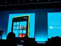 Windows Phone 8, primele bug-uri. Ce problema au telefoanele cu WP8