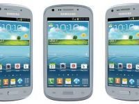 Samsung Galaxy Axiom, un nou telefon Android cu procesor dual-core