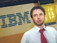 Romtelecom are un nou director comercial, fost sef IBM