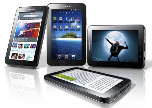 Tableta si smartphone-ul, cadoul perfect pentru copii ?