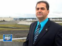 Corneliu Michaels, inginer la Boeing. Proiectele lui prin care SF-ul devine realitate