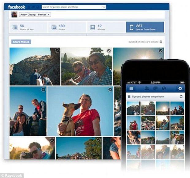 Facebook a lansat un nou serviciu in secret, considerat de analistii IT periculos pentru utilizatori
