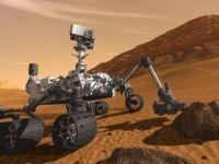 Exista viata pe Marte? Robotul trimis acolo de NASA a gasit substante organice