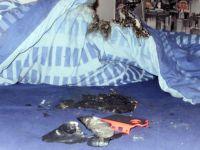 Un copil de 11 ani a ajuns la spital dupa ce un telefon mobil a explodat langa el
